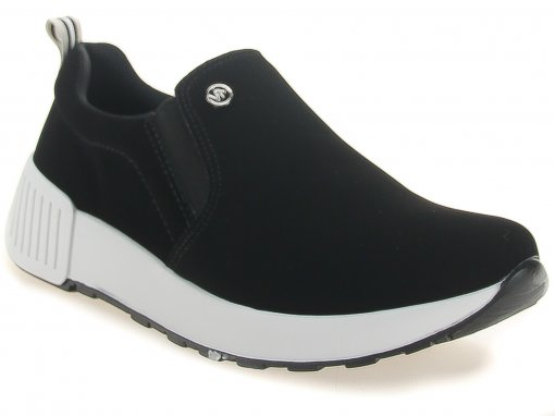 Sapatenis Slip on Via Marte Feminino 20-2706