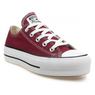 Imagem - Tenis Casual All Star Ct09630010 cód: 119CT0963001050