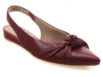 Imagem - Sapato Bico Fino Usaflex Feminino Ac2801 cód: 400122AC280150