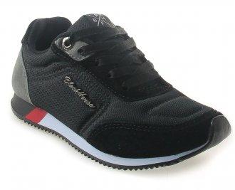 Imagem - Tênis Jogging Polo Menino Pfk94706 cód: 990000054PFK9470647