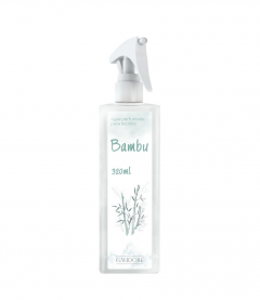 Imagem - Água Perfumada para Tecidos Bambu (320ml) - Gaudore