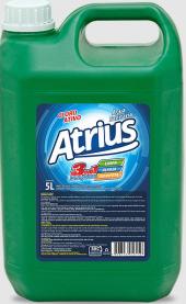 Imagem - Agua Sanitária (5 Litros) - Atrius