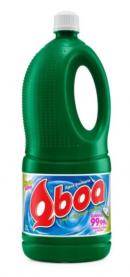Imagem - Agua Sanitária - Qboa