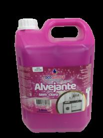 Imagem - Alvejante sem Cloro e sem Perfume (5 litros) - DCO