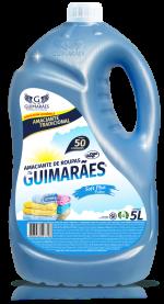 Imagem - Amaciante Soft PLus (5 Litros) - Guimarães