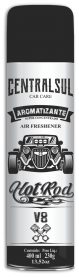 Imagem - Aromatizante HotRod V8 (400ml) - Central Sul