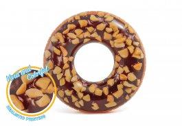 Imagem - Boia Dunut Chocolate (1und) - Intex