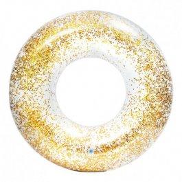 Imagem - Boia Transparente com Glitter (1und) - Intex