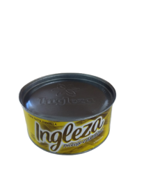 Imagem - Cera em Pasta Amarela (400g) - Ingleza