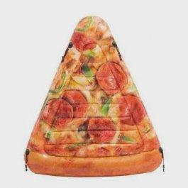 Imagem - Colchão Inflável Pizza (1und) - Intex