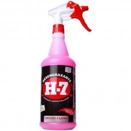 Imagem - Desengraxante H7 Spray - H-7