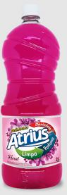 Imagem - Desinfetante Floral - Atrius