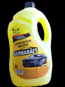 Imagem - Detergente Automotivo Neutro (5 litros) - Guimarães