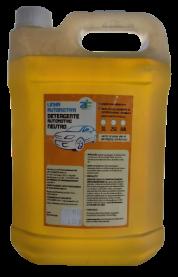 Imagem - Detergente Automotivo Neutro (5 litros) - Pure Fresh