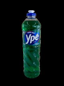 Imagem - Detergente Limão (500ml) - Ypê