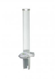 Imagem - Dispenser Porta Copo D'agua - Fortcom