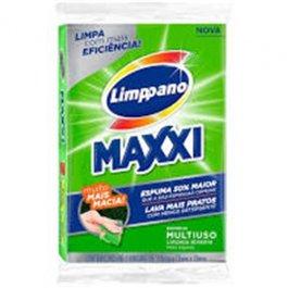 Imagem - Esponja Maxxi (1 und) - Limppano