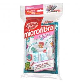 Imagem - Esponja Microfibra para Banheiro (1 und) - Êvie