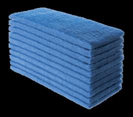 Imagem - Fibra Limpeza Leve Azul (1 und) - Bettanin SuperPro
