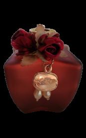 Imagem - Frasco Difusor de Ambientes Rose Fosco (250ml) - Êvie