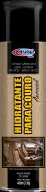 Imagem - Hidratante para couro aerossol (400ml) - Centralsul