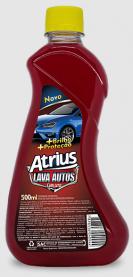 Imagem - Lava Carros - Atrius