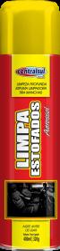Imagem - Limpa Estofados Aerossol (400ml) - Centralsul