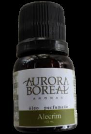 Imagem - Óleo Perfumado Alecrim (10ml) - Aurora Boreal