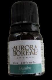 Imagem - Óleo Perfumado Bambu (10ml) - Aurora Boreal