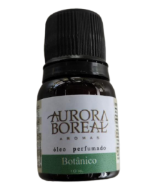 Imagem - Óleo Perfumado Botânico (10ml) - Aurora Boreal