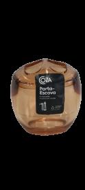 Imagem - Porta Escova de Dente Bronze (1 und) - Coza