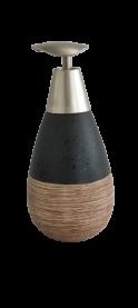 Imagem - Porta Sabonete Liquido Cerâmica  (1 und) - Clink