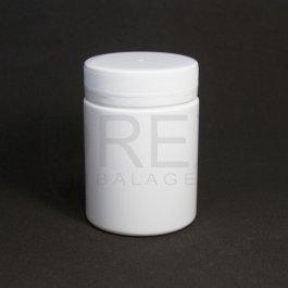 Imagem - Pote Plástico com Tampa Lacre - Injeplast
