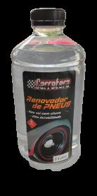 Imagem - Renovador de Pneu (1 litro) - Carretera