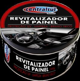 Imagem - Revitalizador de painel (300g) - Centralsul