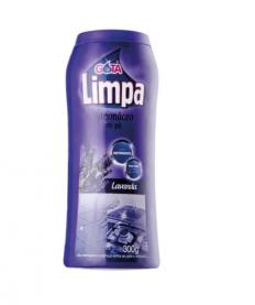 Imagem - Saponáceo Pó Lavanda (300g) - Gota Limpa
