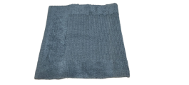 Imagem - Tapate para Banheiro Cotton Cinza (60cm x 100cm) - Kapazi