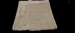 Imagem - Tapate para Banheiro Cotton Fendi(60cm x 100cm) - Kapazi