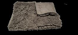 Imagem - Tapete Chenille Microfibra (40cm x 60cm) - Bene Casa