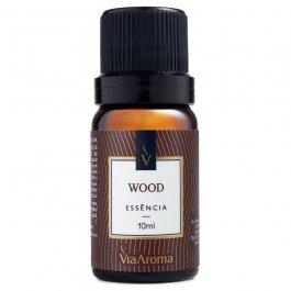 Imagem - Wood (10ml) - Via Aroma