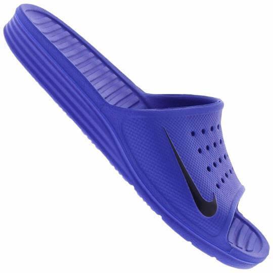 Chinelo Nike SolarSoft Slide Masculino