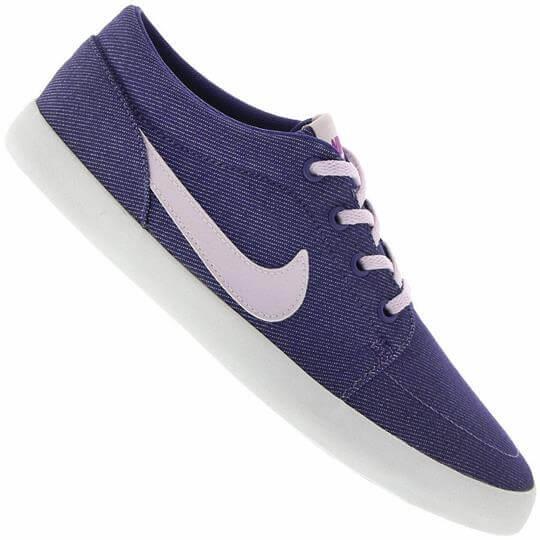 Tênis Nike Futslide Casual Feminino