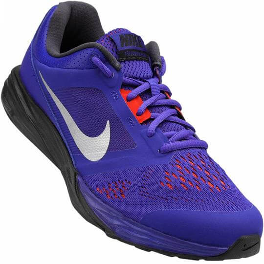 Tênis Nike Tri Fusion Run MSL Masculino
