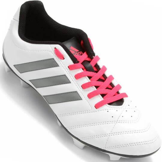 2996df0536a65 Chuteira Adidas Goletto V FG Campo - Decker Online!