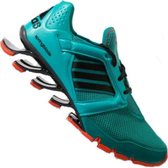 09b8db733d6 Tênis Adidas SpringBlade E-Force Masculino