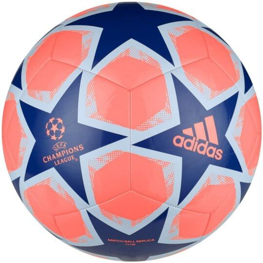 Bola Adidas Champions League Finale 20