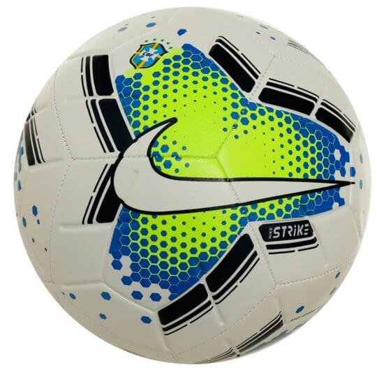 Bola Nike Brasil Strike