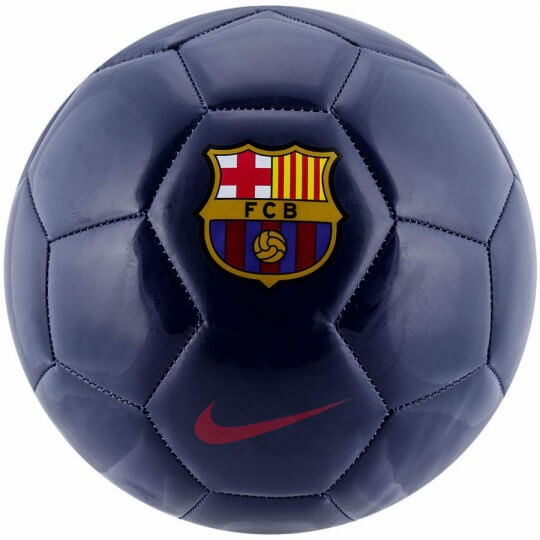 Bola Nike FC Barcelona Support Campo