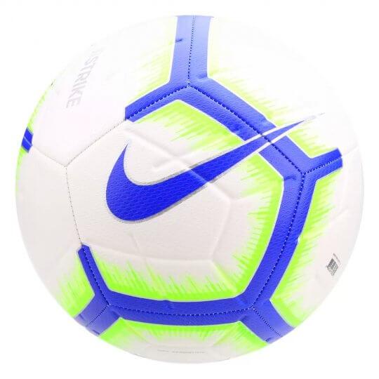 Bola Nike Brasil CBF Strike Campo