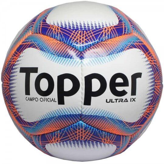 dbb7a9a9ac57a Bola Topper Ultra XI Campo - Decker Online!